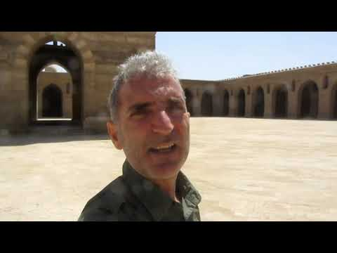 Egypt (Coptic and Islamic Architecture of Old Cairo, Citadel, Suq...) - By Carmine Salituro