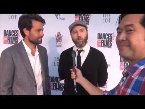 Dances with Films Festival 2017: Interview with Matt Miller and David Heinz for American Folk