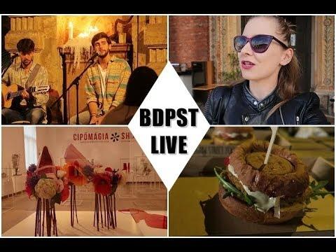 Lekéstem ALVARO SOLER Koncertjét :( | BDPST LIVE | AvianaRahl