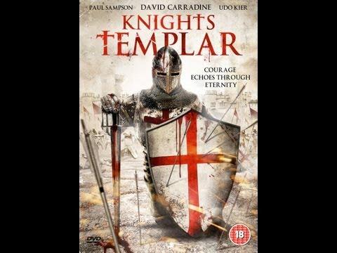 Knights Templar Official Trailer (2012)