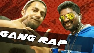 Gang Rap - Ep.1 - Kirana 1250 Song - Feat. Roll Rida, Adnan - RodFactory