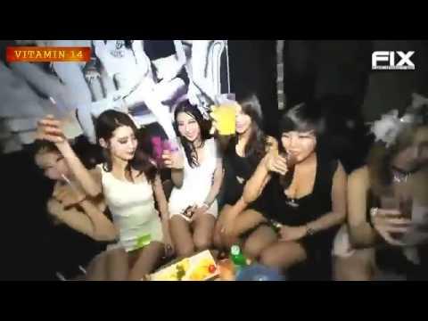 ★ Korea Night Club 1 ★ Nightclub In Busan Korea - Top Nightclubs In The World