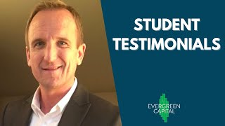 Testimonials About Trevor and Evergreen Capital Training?