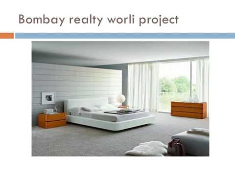 Bombay Realty Worli @9739976422