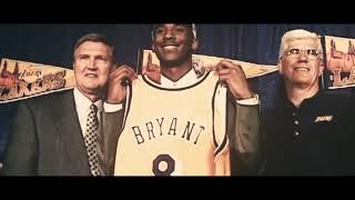Sam Boee - My Life   Kobe Bryant Tribute Video