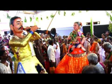 Rajapalayam Devendra Kula Velalar Chithirai VenKudai Thiruvizha Part  10