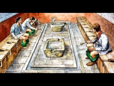 10Things Ancient People Did That Would BeTotally Weird Today