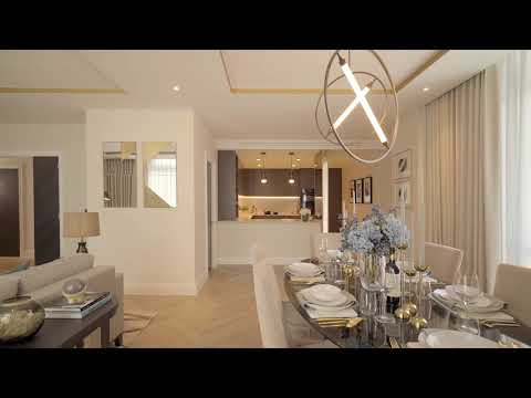 9 Millbank - Show Apartment May 2018
