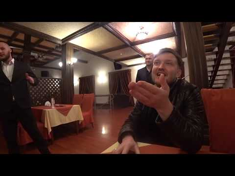 Комяк против Ивлева (ну почти) #шеф #ресторан #ивлев