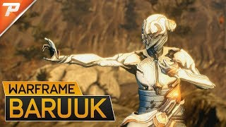 Warframe: NEW Frame, Baruuk the Pacifist, Limbo Deluxe, Orb Mothers & More -Dev 119