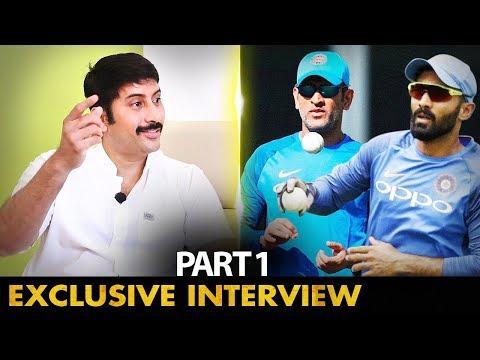 Now its Dinesh Karthik time   Cricketer Sadagoppan Ramesh Interview   Nidahas Trophy    IPL 2018