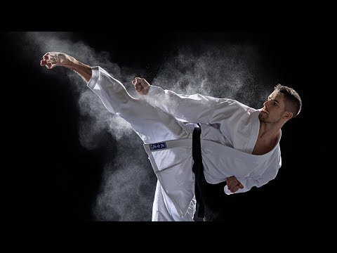 Путь воина: в Ереване прошел международный турнир по каратэ