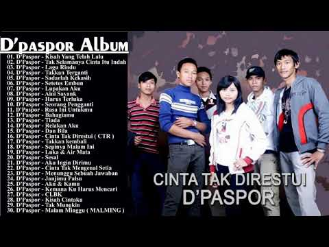 lagu terbaik || D'Paspor - all album || Lagu Tembang Kenangan Terbaik Sepanjang Masa