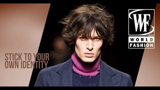 Guido Palau About Fall/Winter 16-17 Men's Hair Trends