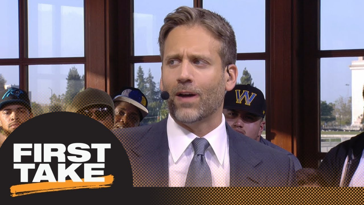 25ad8a282847 Max Kellerman  Heartbroken for LeBron James after JR Smith s Game 1 ...