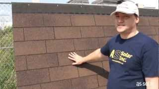 AS Solar's DIY Solar Panel Installation, Part 1: Introduction