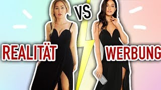 WERBUNG VS. REALITÄT - CHINA ONLINE SHOP (Teil 2) | Sonny Loops