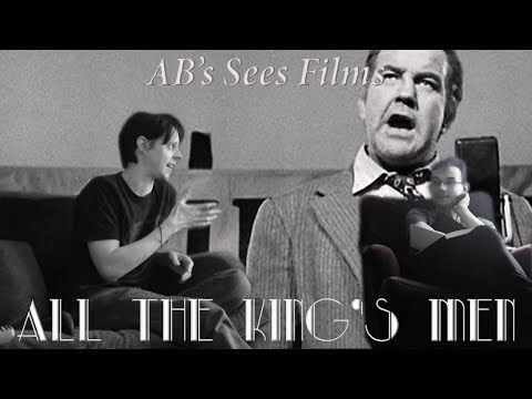 Sees Films - Episode 4 - All The King's Men (1949)