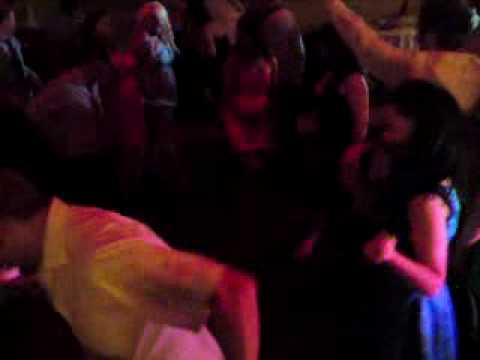 An Cumann Gaelach Formal 09 River Dance