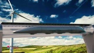 Hyperloop : projet futuriste ou délire de scientifiques ?