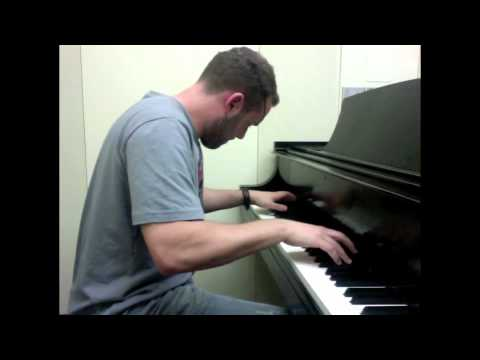 All Of The Lights Kanye West Piano