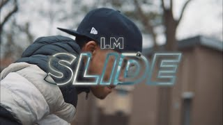 I.M - Slide | Shot By @bentelfordvisuals | (Wsc Exclusive - Official Music Video)