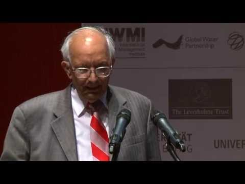 Dresden Nexus Conference 2015: Rattan Lal - Conference Wrap-up
