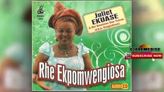 BENIN GOSPEL MUSIC MIX►Juliet Ekuase Rhe Ekpmwengiosa (Full Album)