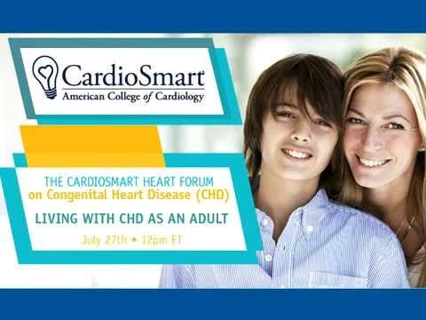 CardioSmart | Managing Congenital Heart Defects