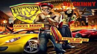 Gucci Mane Ft. Rocko & Webbie