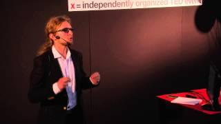Jak pieniądz manipuluje światem? | Rafał Staszek | TEDxWSB