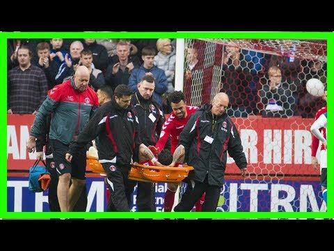 Breaking News | Lee Bowyer provides update on Charlton defender's injury