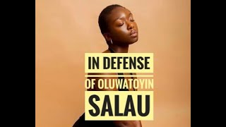 in defense of the black woman | fighting for oluwatoyin salau