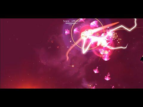 Nova Drift | The Burn Damage Build |