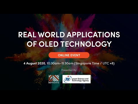 Real World Applications Of OLED Technology