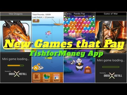 Best Apps That Pay You To Play Games