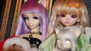 Моя коллекция BJD кукол | История, поломки, и планы на будущее