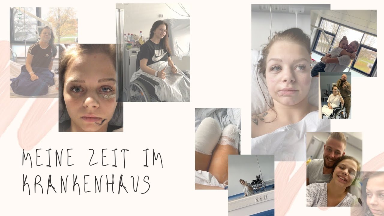 Angie Berbuer Unfall