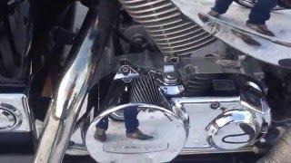 Видео-тест HONDA SHADOW 750 FI от JapnBestCars(JapanBestCars - Авто, мото и спецтехника с аукционов Японии в наличии и под заказ c гарантированным качеством и..., 2015-12-21T14:54:32.000Z)