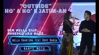 Gambar cover Nella Kharisma ft Dory Harsa - Banyu Moto (Ndredeg aku mass)