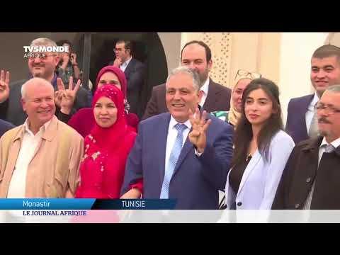 Tunisie : un juif pour représenter Ennahdha aux municipales