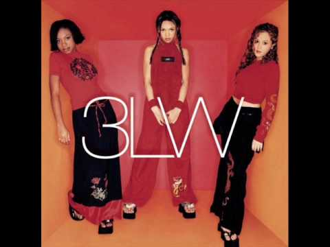 3LW - Crush On You