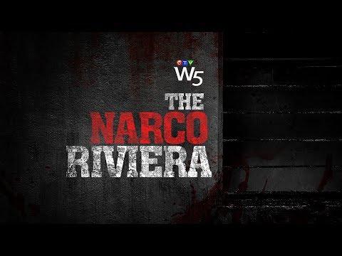 W5: Drug cartels battle for control of Mexican tourist hotspots