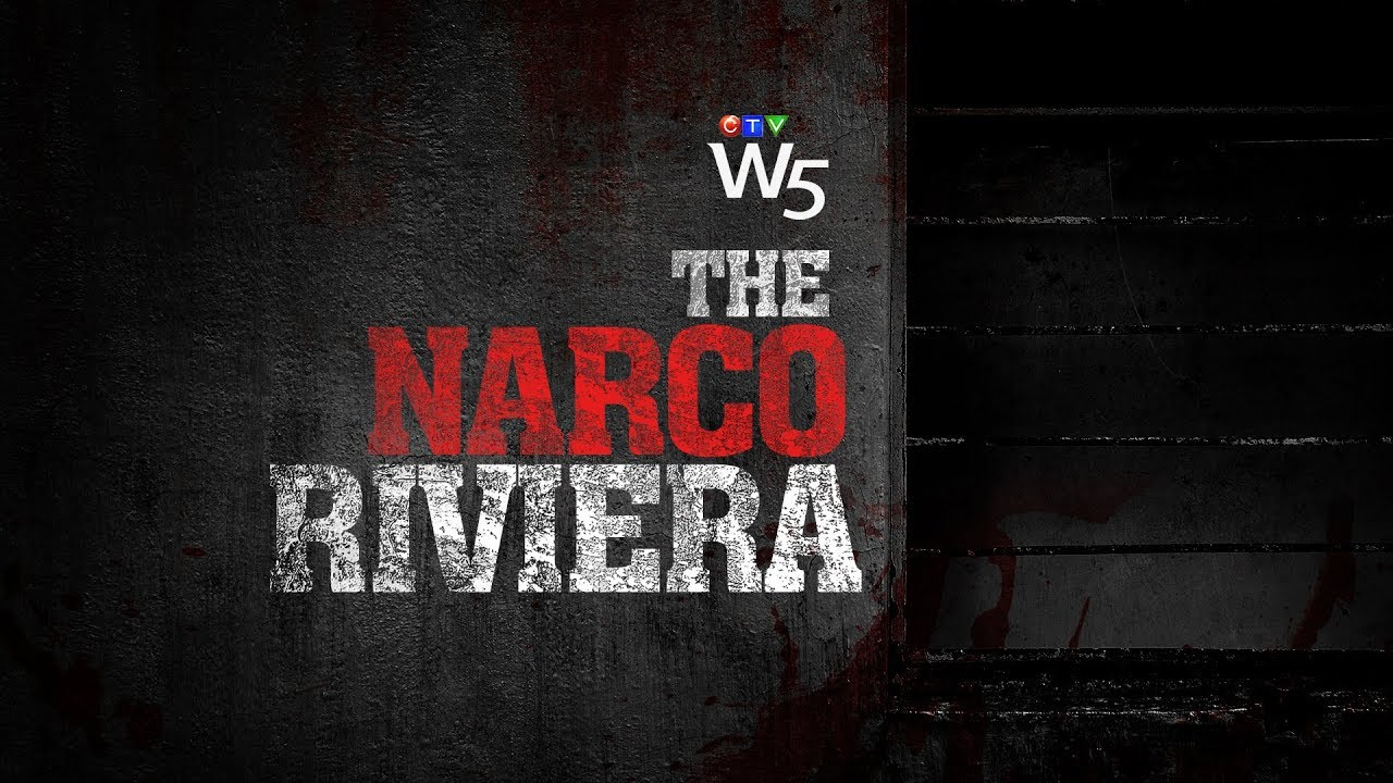 Download W5: Drug cartels battle for control of Mexican tourist hotspots
