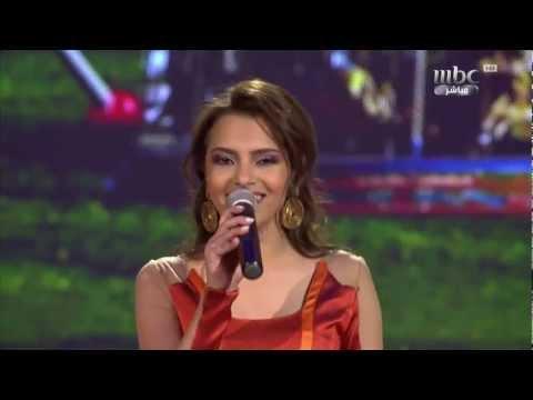 Arab Idol - Ep27 - كارمن سليمان