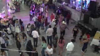 Los Trineros en San Pedro Xalostoc