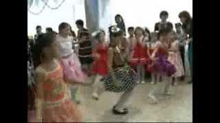 В школе интернате для детей с нарушением зрения состоялся настоящий праздник