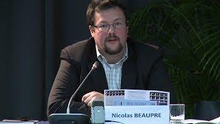 N. Beaupré - La Grande Guerre : mémoire et histoire - 2013-01