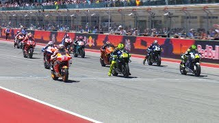 #AmericasGP 2019: All of the Best Action thumbnail