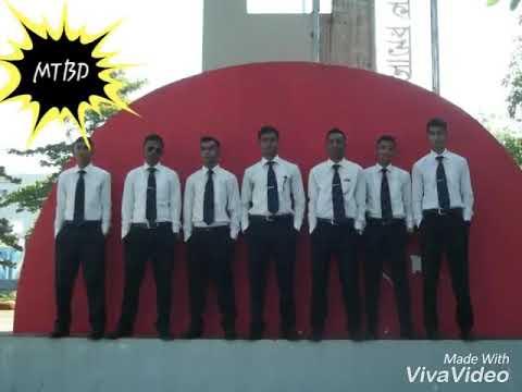 MTBD Bangladesh Marine Academy....  Royal 51st Batch....